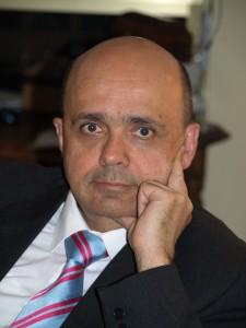Andrés Iborra García