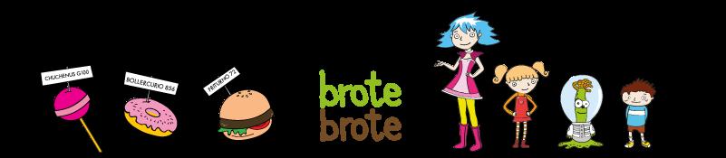 Brote Brote Banner