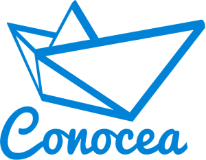 Logo Conocea