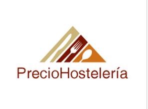 Logo_PrecioHostelería