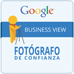 Google Business View del Cloud por Geocom