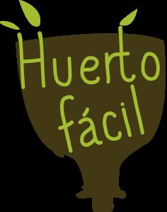 Logo huertoFacil