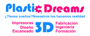 Logo Plastic Dreams