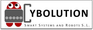 Logo Cybolution