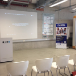Ready for the EU-XCEL Start-up Scrum in Munich