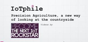 iotphile agriculture