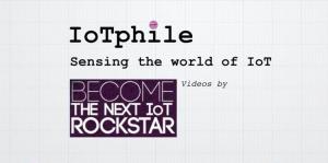 iotphile sensing