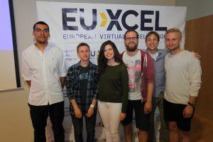 european virtual